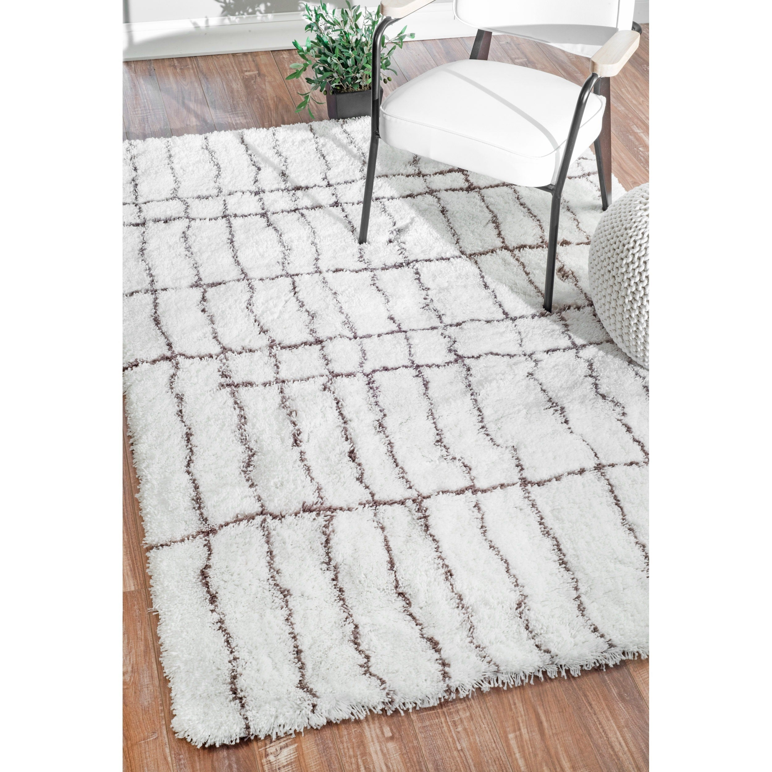 Return shipping cost for an area rug - m