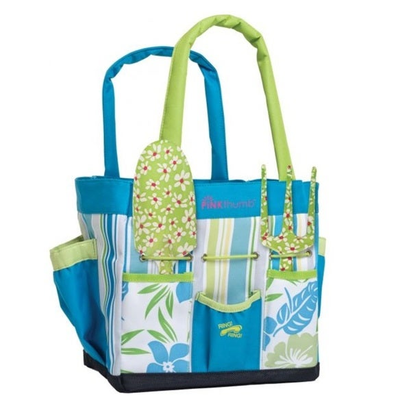 Key West Garden Tote Set