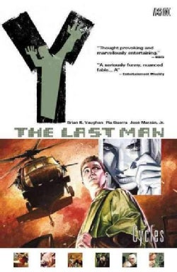 Y: The Last Man 2: Cycles (Paperback)