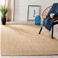 Safavieh Natural Fiber Ivory/ Beige Sisal Sea Grass Rug (11' x 15')