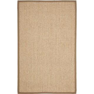 Safavieh Natural Fiber Natural Sisal Rug (8' x 11')