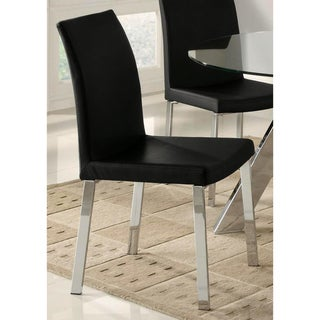 Galax Set of 4 Chic Design Dining Chairs