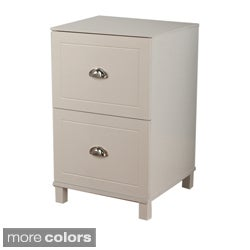 Bradley 2-drawer Filing Cabinet
