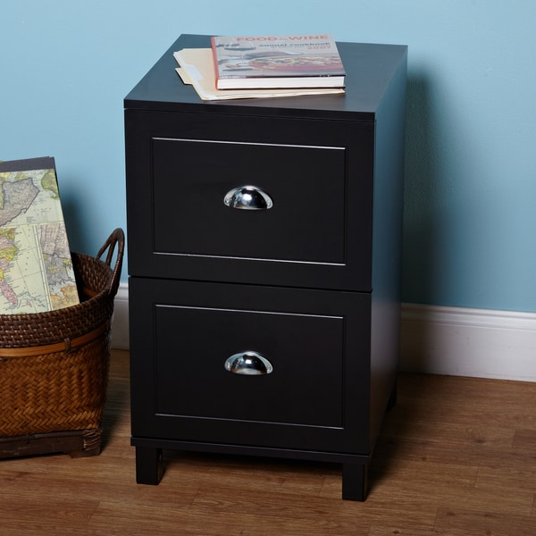 small two drawer file cabinet 2