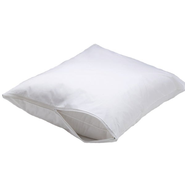 Aller-Ease Bed Bug Pillow Protector (Set of 2)