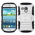 BasAcc Advanced Armor Case for Samsung i8190 Galaxy S III Mini