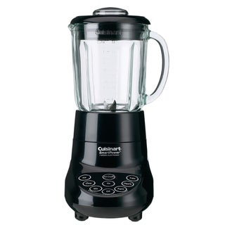 Cuisinart SPB-7BKFR SmartPower Black 7-speed Electronic Bar Blender (Refurbished)