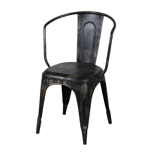 Miller Metal Chair (India)
