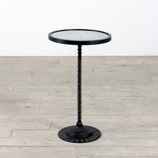 Marie Cast Iron Table (India)