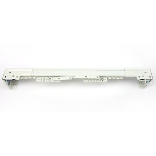 Heavy Duty Center Open Traverse Curtain Rod