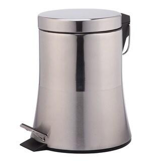 Jovi Home 'Beacon' 3-liter Stainless Steel Waste Bin