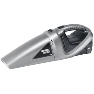Black & Decker Cordless Hand Vacuum