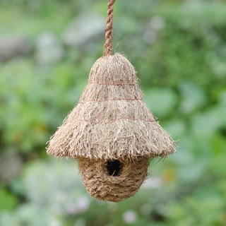 Vetiver Bird Roosting Pocket (Indonesia)