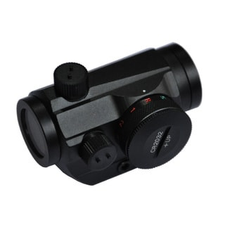 Wizard Micro Red Dot and Green Dot Sight Scope