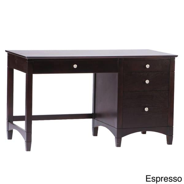 Essex Large Pedestal Desk