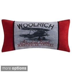 Woolrich Williamsport Decorative Pillow