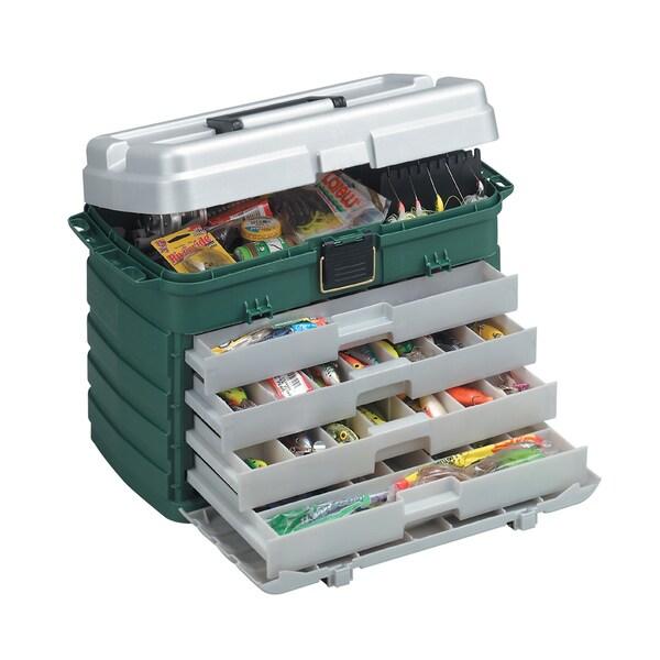 Plano 4-Drawer Plano Tackle Box 758-005