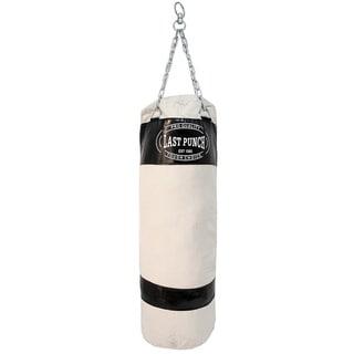 Boxing Canvas Punching Bag/ Training Practice Pro Boxing Bag