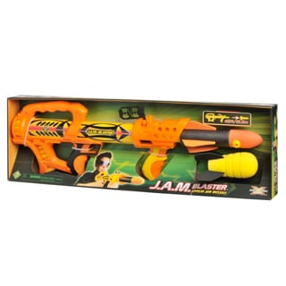 Total Air Xstream J.A.M. Blaster