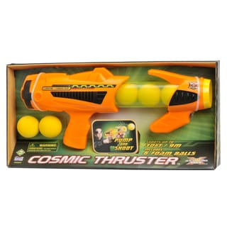 Total Air X-Stream Cosmic Thruster with 6 Balls