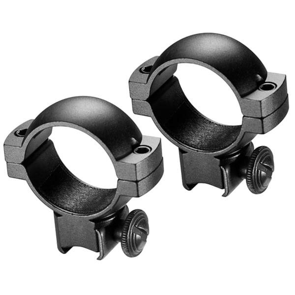 Barksa 30 mm Standard Dovetail Rings