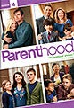 Parenthood: Season 4 (DVD)