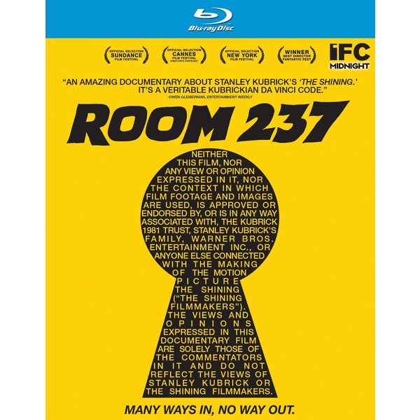 Room 237 (Blu-ray Disc) 11227545