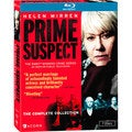 Prime Suspect: Complete Collection (DVD)