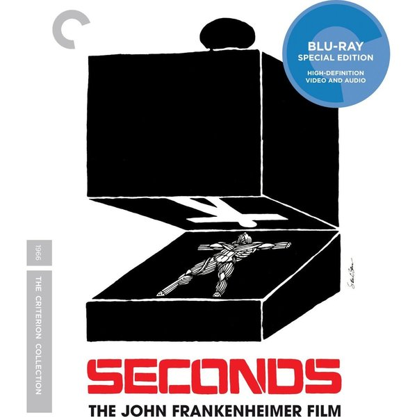 Seconds (Blu-ray Disc) 11227564