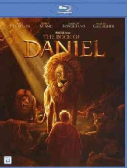 The Book of Daniel (Blu-ray Disc)
