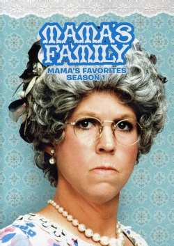 Mama's Family: Mama's Favorites Season 1 (DVD)