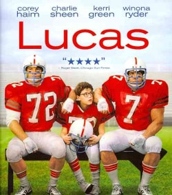 Lucas (Blu-ray Disc)