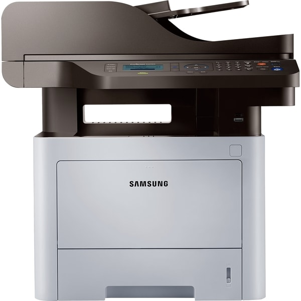 Samsung ProXpress SL-M4070FR Laser Multifunction Printer - Monochrome