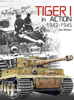 Tiger I in Action (Paperback)