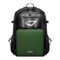 3N2 BackPak Green