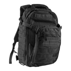 5.11 Tactical All Hazards Prime Backpack Black