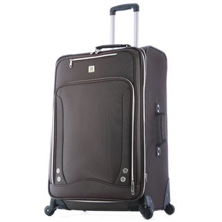 Olympia Skyhawk 30-inch Brown Expandable Spinner Upright