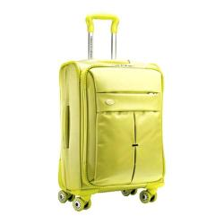 American Tourister Colora 20in Spinner Lime Green