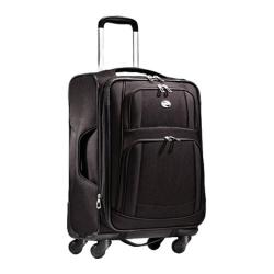 American Tourister iLite Supreme 21in Spinner Black