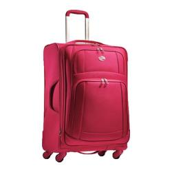 American Tourister iLite Supreme 21in Spinner Honeysuckle