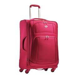 American Tourister iLite  Supreme 25in Spinner Honeysuckle