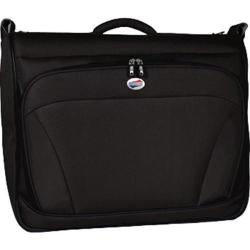 American Tourister iLite  Supreme Ultravalet Garment Bag Black