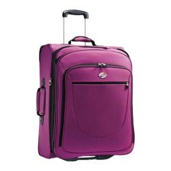 American Tourister Splash Upright 25in Solar Rose