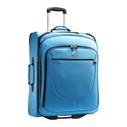 American Tourister Splash Upright 25in Turquoise