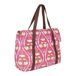 Women's Amy Butler Harmony Laptop Bag Passion Lily Tangerine