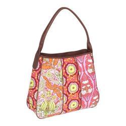 Women's Amy Butler Muriel Fashion Bag Buttercups Tangerine