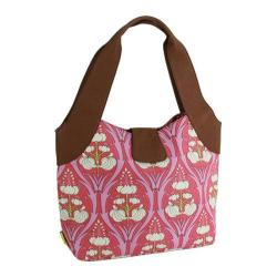 Women's Amy Butler Sweet Rose Tote Pink