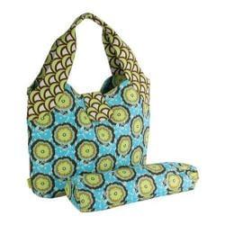 Women's Amy Butler Tulip Diaper Bag Blue