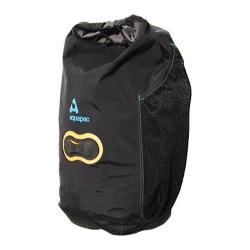 Aquapac Wet/Dry Backpack Black/Hot Orange