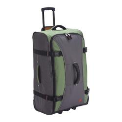 Athalon 25in Hybrid Travelers Grass Green